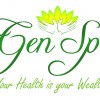 Gen Spa Logo Design & SEO