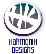 harmonik-web-design-logo